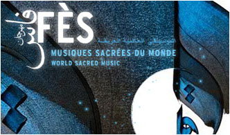 Fès Festival website
